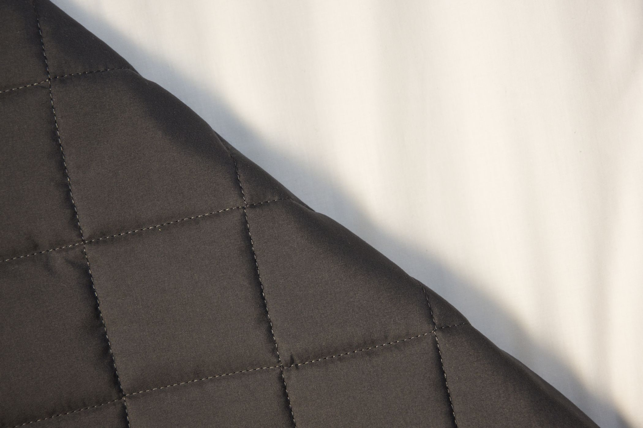 British Airways' new luxuriously soft quilt and bed topper by The White Company