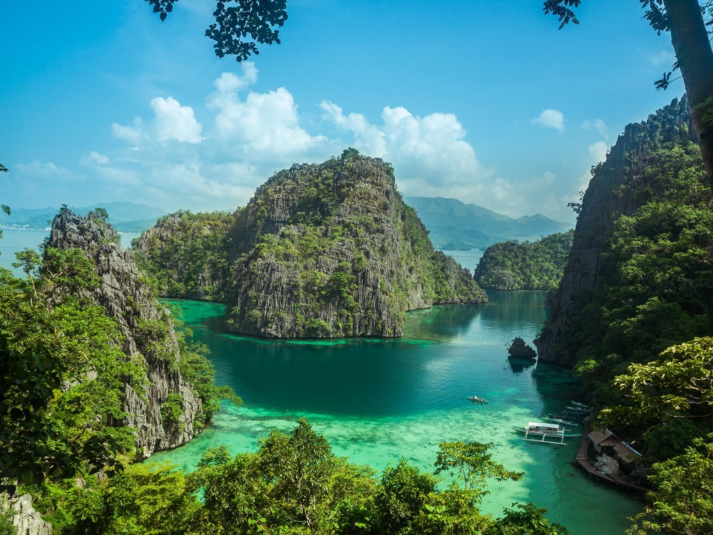 Picture Perfect Palawan, Philippines