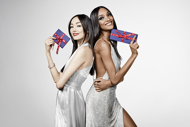 PR BLUE BOX - JOURDAN + FEI FEI (2)